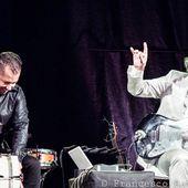 16 luglio 2014 - Carroponte - Sesto San Giovanni (Mi) - Goran Bregovic in concerto