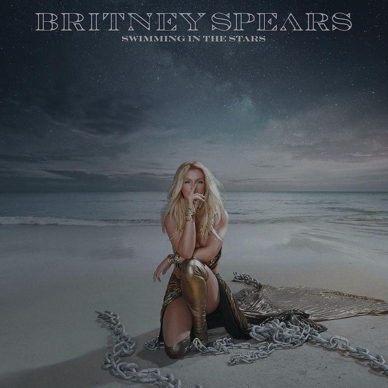 Britney Spears sta già festeggiando il Natale
