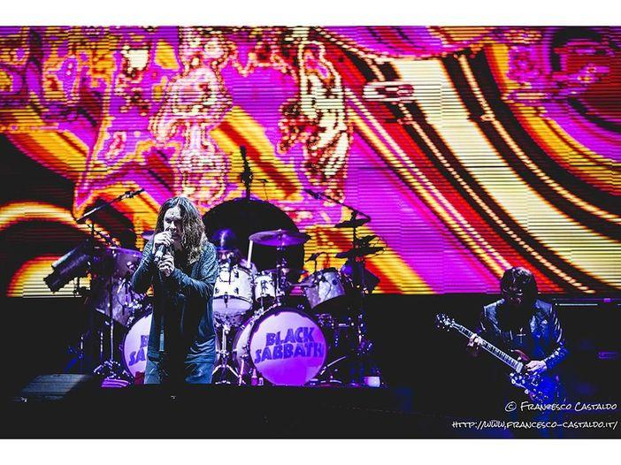 Black Sabbath, Ozzy Osbourne e Tony Iommi aprono a una reunion nel 2022