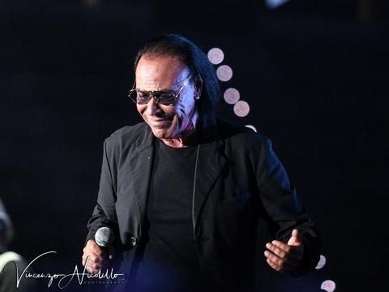 22 marzo 2019 - PalaAlpitour - Torino - Antonello Venditti in concerto