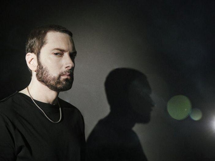 Eminem risponde sui social alla campagna 'Cancel Eminem'