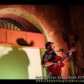 26 gennaio 2017 - Frame Live Club - La Spezia - Iacampo in concerto
