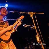 17 aprile 2015 - New Age Club - Roncade (Tv) - Violetta Zironi in concerto