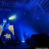 16 marzo 2019 - Atlantico Live - Roma - Rancore in concerto