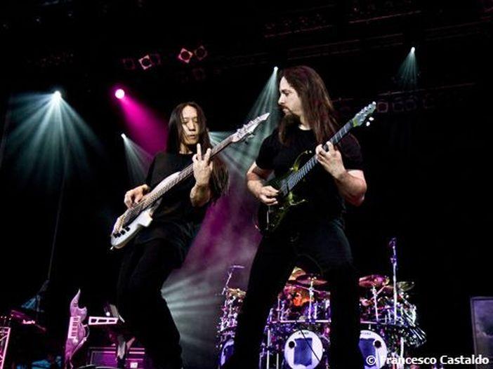 Concerti, Dream Theater: 4 date italiane a gennaio. Nuovo album il 24 settembre