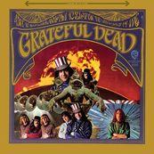 Grateful Dead - THE GRATEFUL DEAD (50TH ANNIVERSARY DELUXE EDITION)