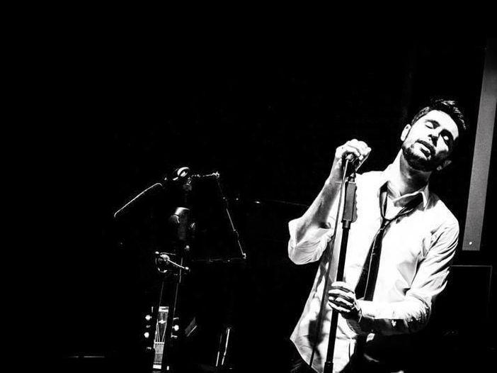 Donato Santoianni: due nuove canzoni in uscita contemporanea