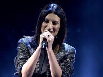 Laura Pausini - Live @ Circo Massimo, 21 luglio 2018