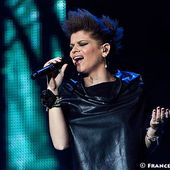 22 Dicembre 2010 - Mediolanum Forum - Assago (Mi) - Alessandra Amoroso in concerto
