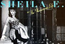 """Sheila E. racconta di quando ascoltò per la prima volta """"The Glamorous Life"""""""