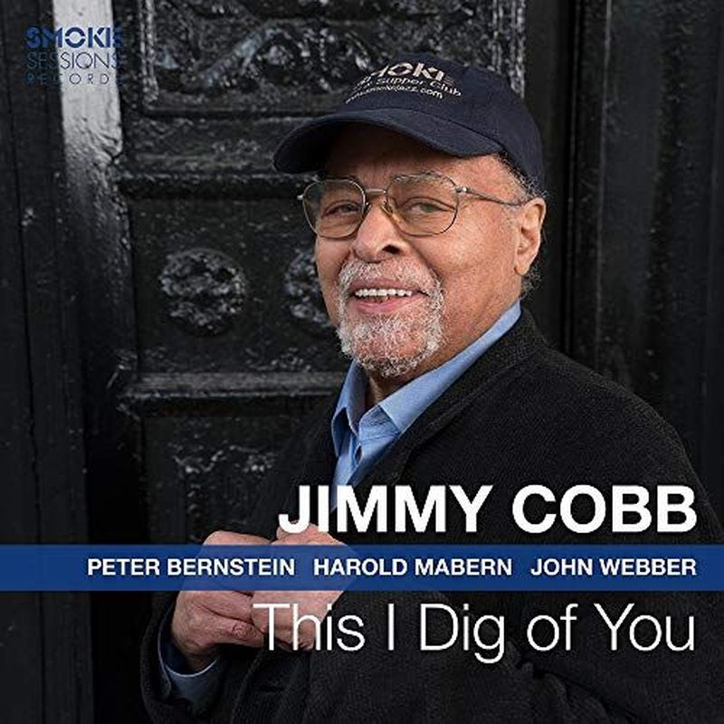 Addio al leggendario batterista jazz Jimmy Cobb
