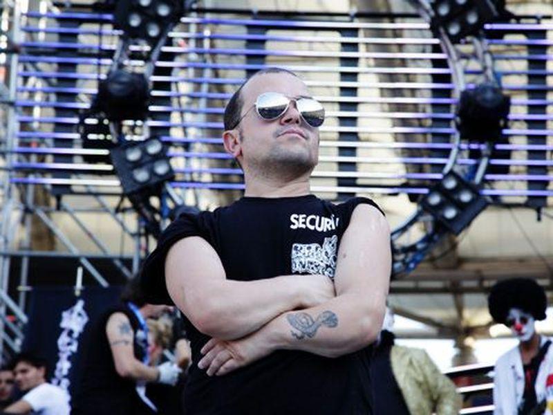 28 giugno 2012 - SoundRome - Stadio Olimpico - Roma