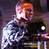 2 luglio 2015 - Piazza Sisto IV - Savona - Matthew Lee in concerto