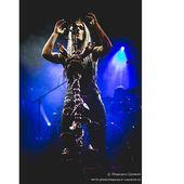 28 novembre 2016 - Live Club - Trezzo sull'Adda (Mi) - Forever Still in concerto