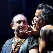 10 Marzo 2012 - PalaLottomatica - Roma - Litfiba in concerto