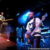 29 Marzo 2012 - Alcatraz - Milano - Mantra ATSMM in concerto
