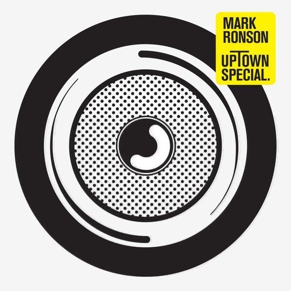 Go to the review of UPTOWN SPECIAL by Mark Ronson