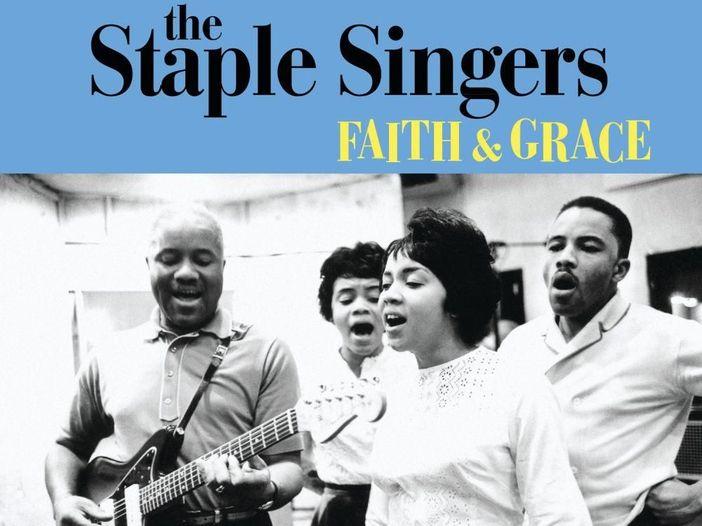 Addio a Pervis Staples, degli Staple Singers