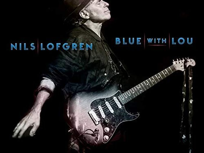 Nils Lofgren, una delle grandi chitarre del rock americano