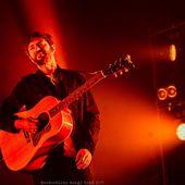 31 marzo 2019 - Tuscany Hall - Firenze - Ex-Otago in concerto