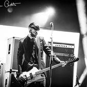 20 maggio 2015 - Arena - Verona - Placebo in concerto