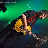 27 aprile 2013 - Teatro Auditorium Manzoni - Bologna - Steve Hackett in concerto