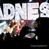 14 luglio 2012 - Fiera della Musica - Area Palaverde - Azzano Decimo (Pn) - Madness in concerto
