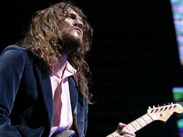 Due nuovi album per John Frusciante
