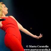 29 novembre 2013 - PalaLottomatica - Roma - Emma Marrone in concerto