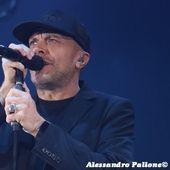 9 novembre 2015 - PalaGeorge - Montichiari (Bs) - Max Pezzali in concerto