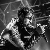 22 luglio 2016 - Siren Festival - Vasto (Ch) - Editors in concerto