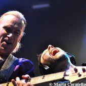 1 Ottobre 2011 - Atlantico Live - Roma - Mr. Big in concerto