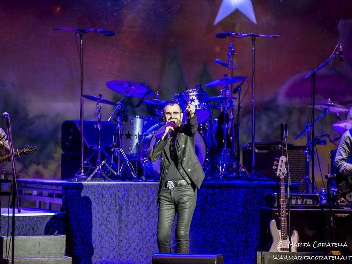 Ringo Starr, per il compleanno un evento alla Capitol Records Tower