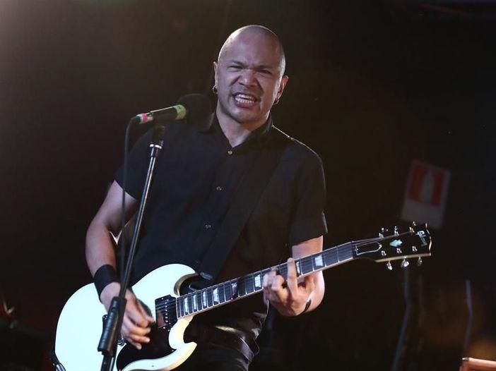 Danko Jones, ascolta la nuova 'Do you wanna rock' - AUDIO