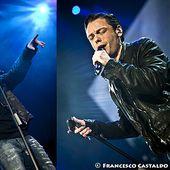 4 maggio 2012 - MediolanumForum - Assago (Mi) - Tiziano Ferro in concerto