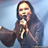 21 Dicembre 2010 - Alcatraz - Milano - Tarja in concerto