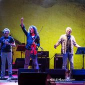 2 ottobre 2014 - Club Tenco - Teatro del Casinò - Sanremo (Im) - Cisco e Modena City Ramblers in concerto