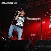 23 Aprile 2010 - Alcatraz - Milano - Lostprophets in concerto