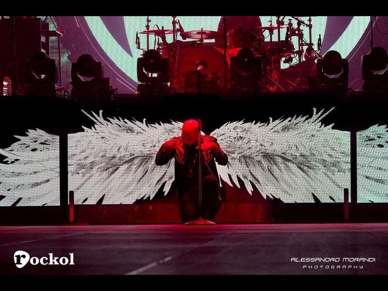 2 marzo 2019 - MandelaForum - Firenze - Negramaro in concerto