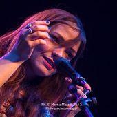 11 novembre 2013 - Magazzini Generali - Milano - Denise Galdo in concerto