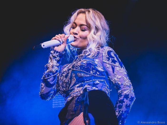 Rita Ora, la popstar che viene dall'Est