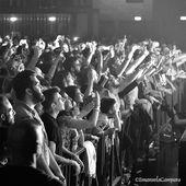 14 maggio 2018 - Alcatraz - Milano - Annalisa in concerto