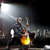 21 Novembre 2011 - MediolanumForum - Assago (Mi) - Lenny Kravitz in concerto