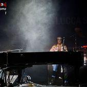 14 Luglio 2011 - Lucca Summer Festival - Piazza Napoleone - Lucca - Elton John in concerto