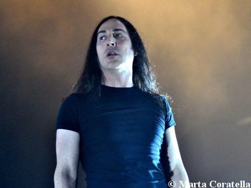 7 giugno 2012 - Atlantico Live - Roma - Afterhours in concerto