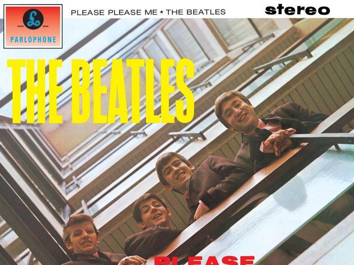"""La storia di """"Please Please Me"""" dei Beatles"""