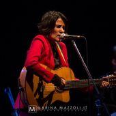 1 aprile 2016 - Blue Note - Milano - Tanita Tikaram in concerto