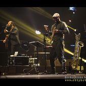 5 marzo 2018 - MandelaForum - Firenze - Gianni Morandi in concerto