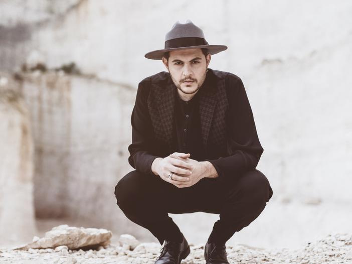 Sanremo 2014, Renzo Rubino: la videointervista