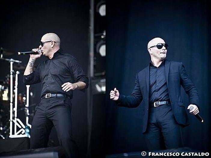Hip hop, è crisi anche in Australia: cancellato il tour congiunto Pitbull-Ke$ha